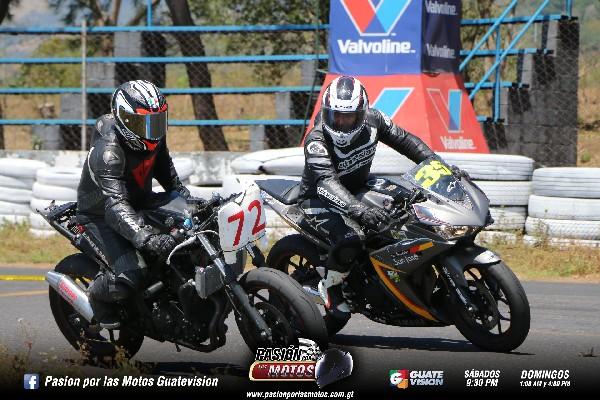 Calendario Autodromo Pedro Cofino 2019.Arranca La Primera Fecha Copa Yamaha 2018 Pasion Por Las Motos