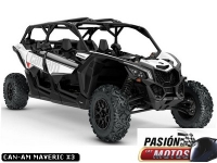 CAN-AM MAVERIC X3  2018