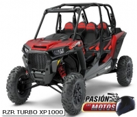 POLARIS RZR 1000 xp Turbo